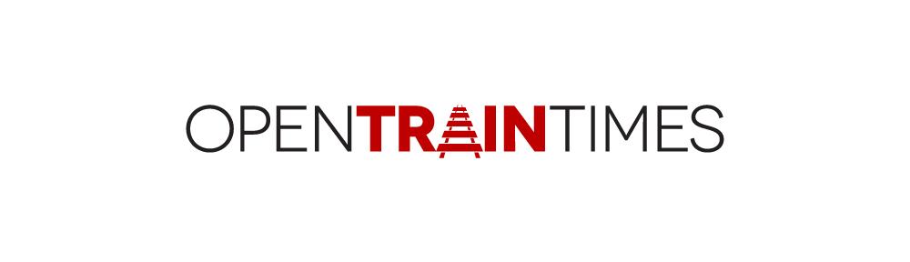 OpenTrainTimes Blog